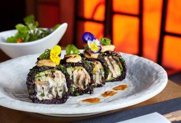 Restauracja WABU Sushi & Japanese Tapas