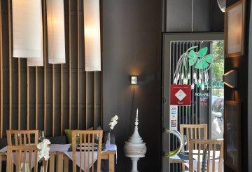 Restauracja Basil & Lime