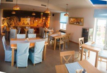 Restauracja Aramia Podzamcze