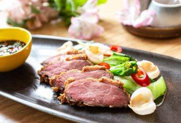 Restauracja Why Thai Poznań