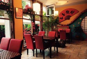Restauracja Lees Chinese