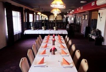 Restauracja Mantra
