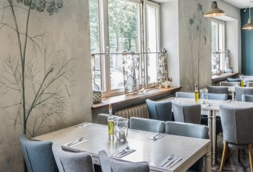Restauracja Osteria Fino