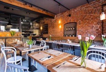 Restauracja Bistro 11