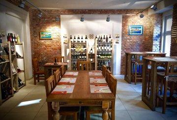 Restauracja La Bottega