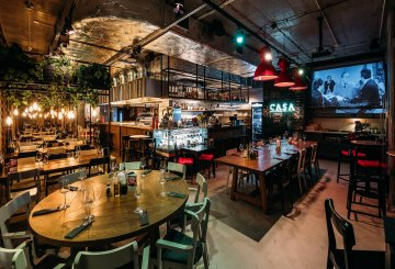 Restauracja Casa Ristoranti