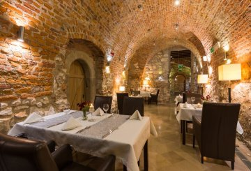Restauracja Restauracja Hotel Unicus