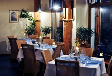 Restauracja Corse