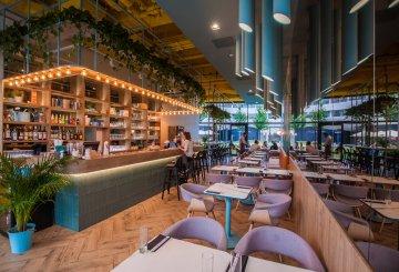 Restauracja Dim Sum Garden