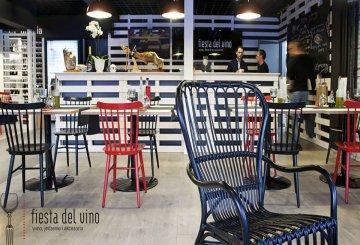 Restauracja Fiesta del Vino