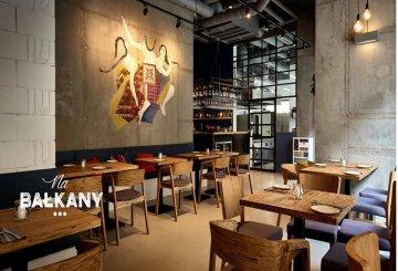 Restauracja Na Bałkany