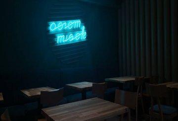 Restauracja Osiem Misek
