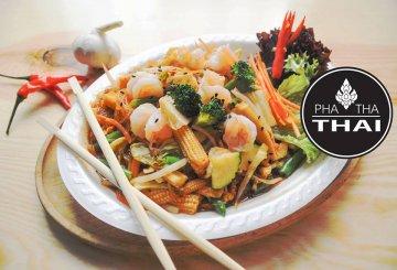 Restauracja Pha Tha Thai